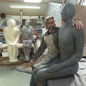 Sculptors & Artists