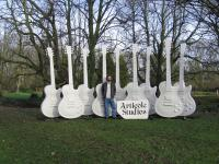 3mtr high guitars