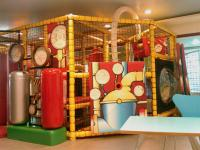 Children play area - Cruise Liner