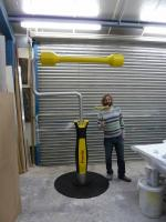 Giant Paint Roller